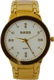 RADD Golden Strap Hot Sale Analog Watch ...