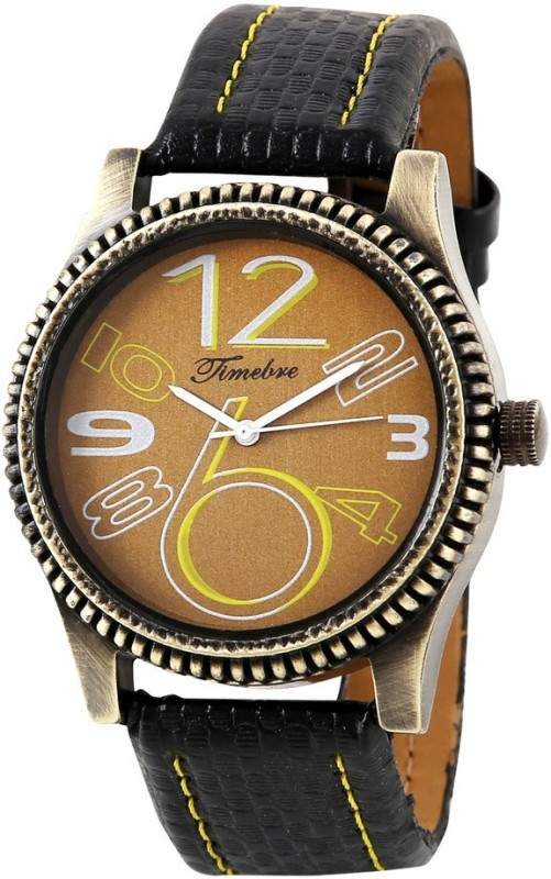 Timebre GXBRW307 Analog Watch For Men