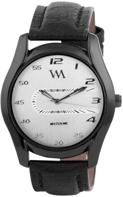 Watch Me AWMAL-041-Wx Watches Analog Watch  - For Men