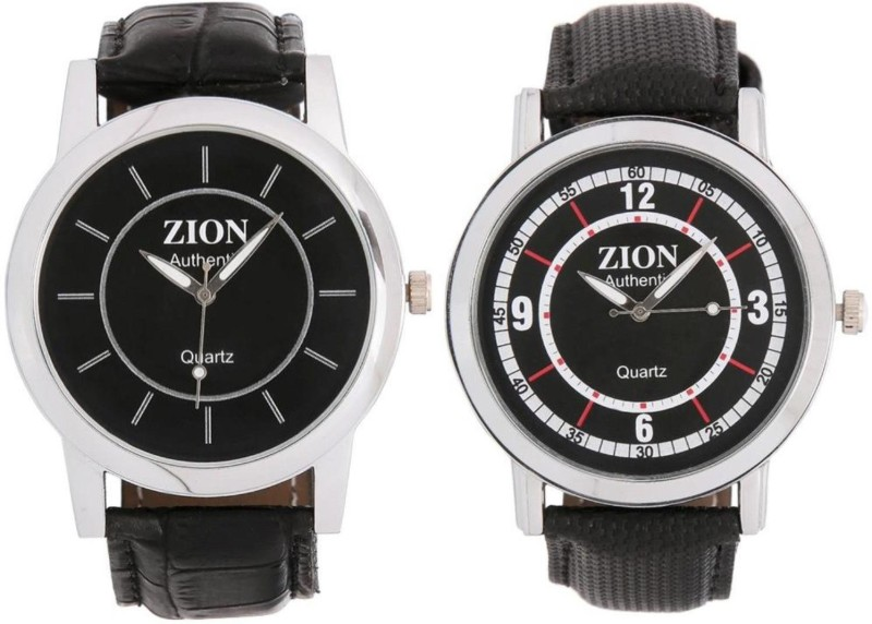 Zion 1035 Analog Watch For Men