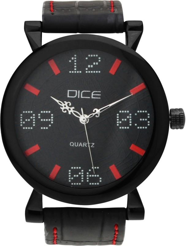 Dice DNMB B174 4816 Dynamic B Analog Watch For Men