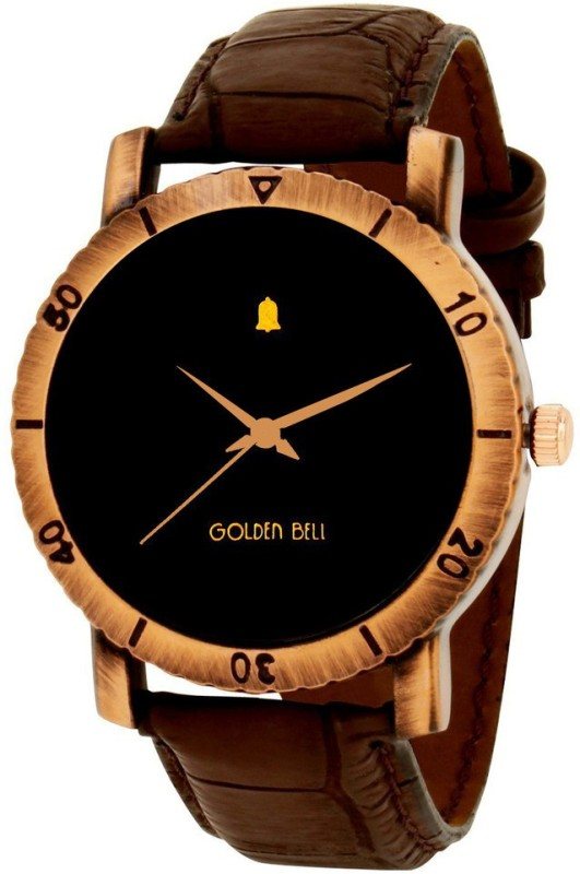 Golden Bell GB1253SL01 Casual Analog Watch For Men