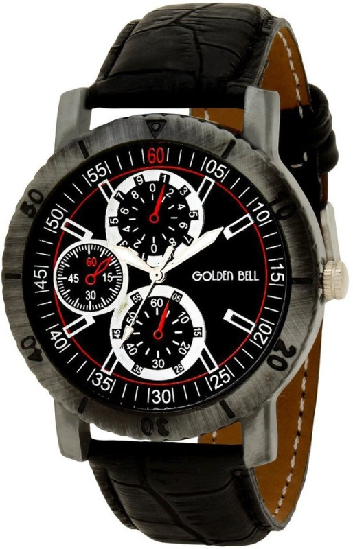 Golden Bell GB1425SL01 Casual Analog Watch For Men