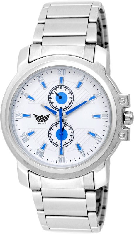 Abrexo Abx NG3039S Classic Series Analog Watch For Men
