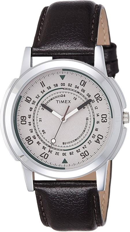 Timex TW00ZR145 Analog Watch For Men