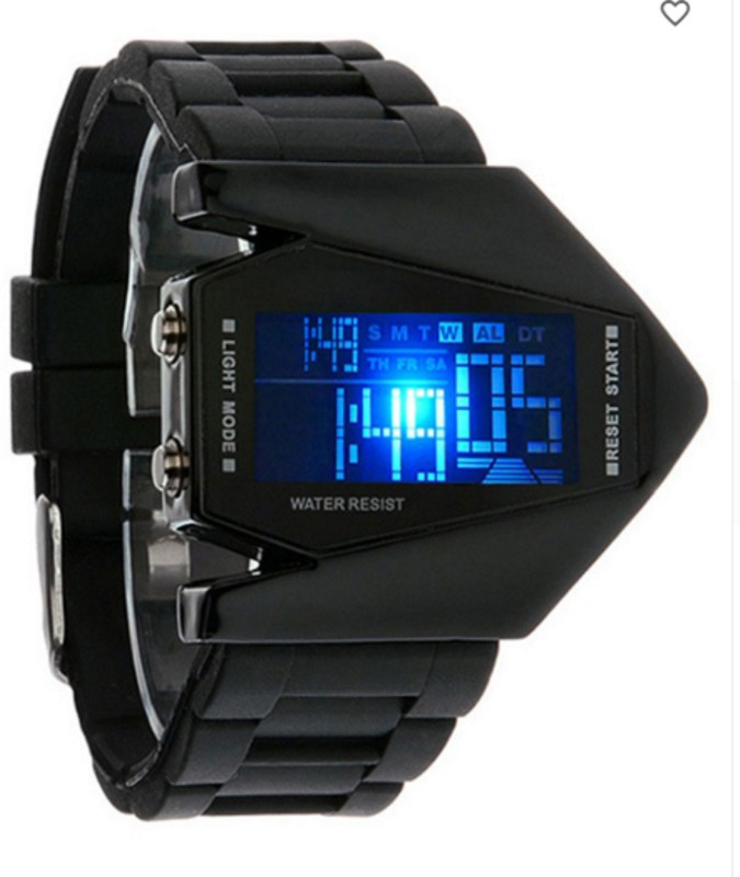 Fashion Knockout 35008 Digital Watch - For Boys & Girls