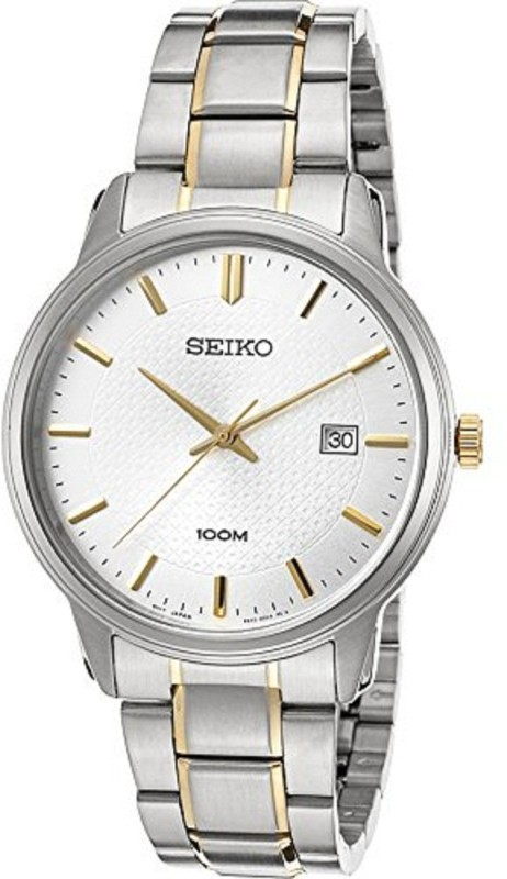 Seiko SUR197P1 Analog Watch For Men
