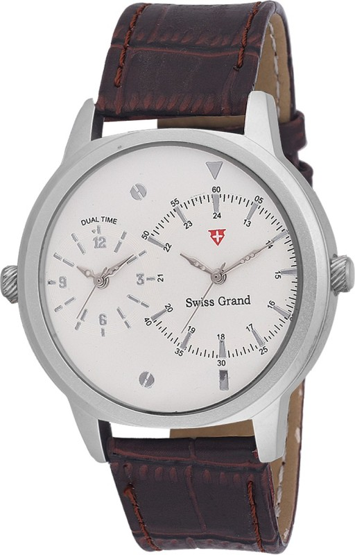 Swiss Grand SG1011 Grand Analog Watch For Men