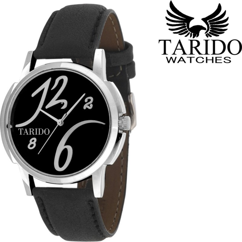 Tarido TD1225SL01 New Style Analog Watch For Men