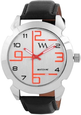 WM WMAL-0070-Oxx Watches Analog Watch  - For Men