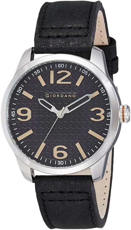 Giordano A1049 01 Analog Watch For Men