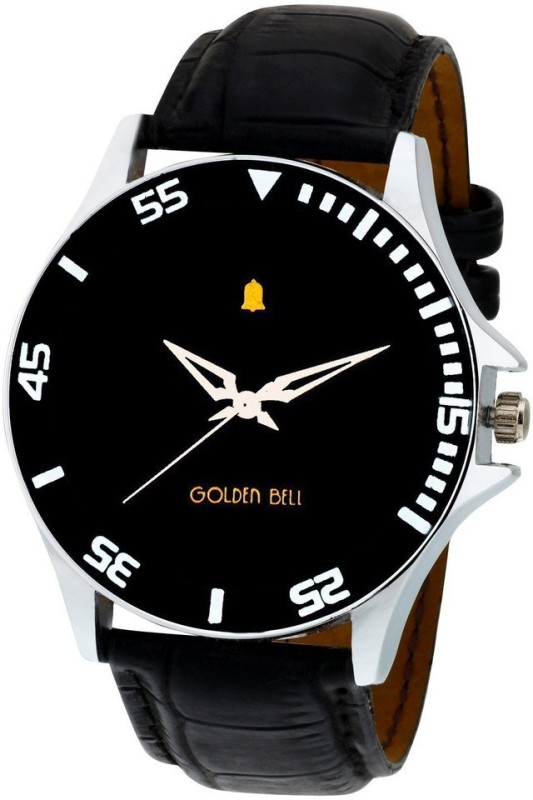Golden Bell GB1427SL01 Casual Analog Watch For Men