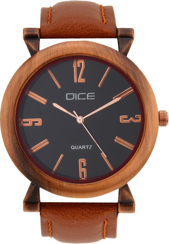 Dice DNMC B029 4920 Dynamic C Analog Watch For Men