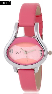 DCH WT 1136 Analog Watch  - For Girls
