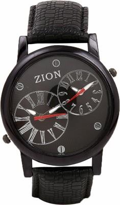 ZION ZW-035 Analog Watch  - For Men, Boys