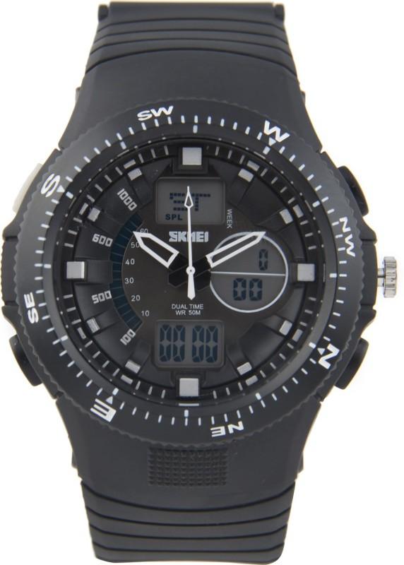 Skmei 1198 Analog Digital Watch For Men WATEPXFY6UU6VXSY