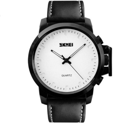 Skmei Gmarks-8021-Black Sports Analog Watch - For Men & Women