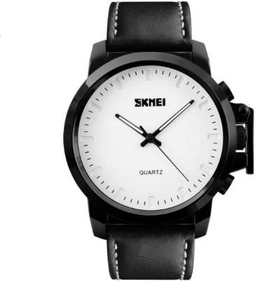 Skmei Gmarks-8021-Black Sports Analog Watch - For Men & Women