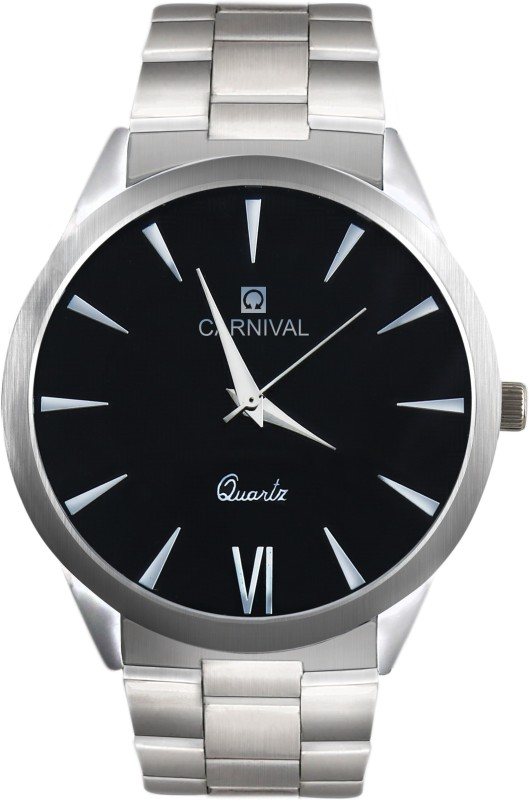 Carnival B006MM01 Analog Watch For Men