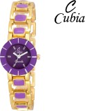 cubia cb-1091 Analog Watch  - For Girls