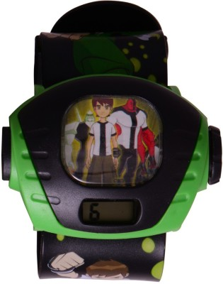 S S TRADERS SSTW0004 Digital Watch  - For Boys, Girls