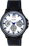 SAMEX SAM3075BL Analog Watch  - For Men