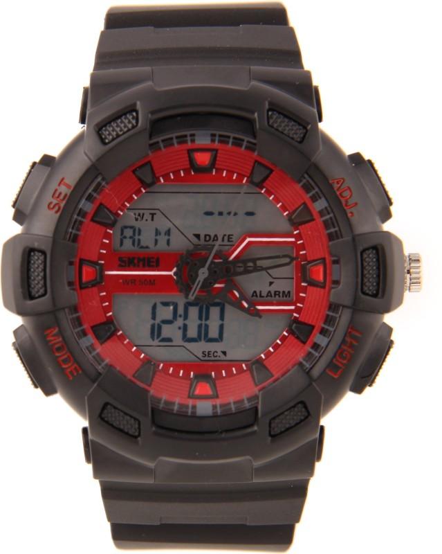 Skmei 1189 Analog Digital Watch For Men WATEQRFYGEEHNXXV