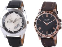 Gravity GXCOM78 Vogue Analog Watch For Men
