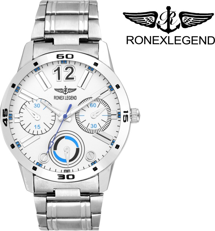 RONEXLEGEND RXD 4505 RXD 4505 Analog Watch For Men