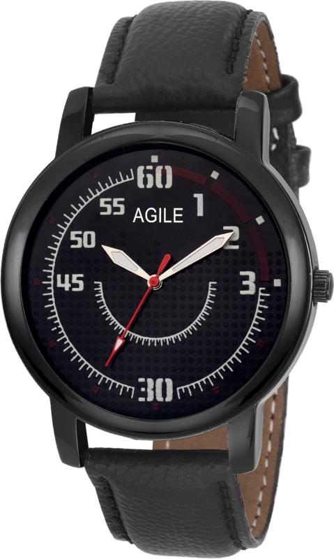 Agile AGM088 Classique Analog Watch For Men