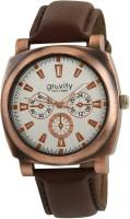 Gravity GXWHT50 Analog Watch For Men