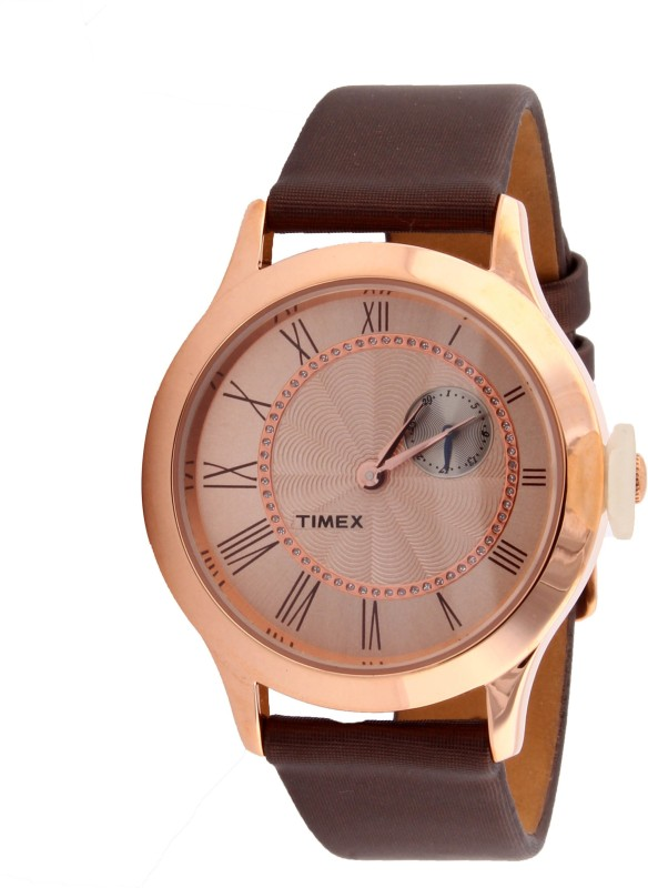 Timex TW000Q814 Analog Watch For Men