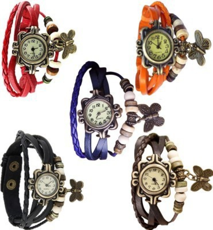 fashion trendy TF0034 Analog Watch For Women