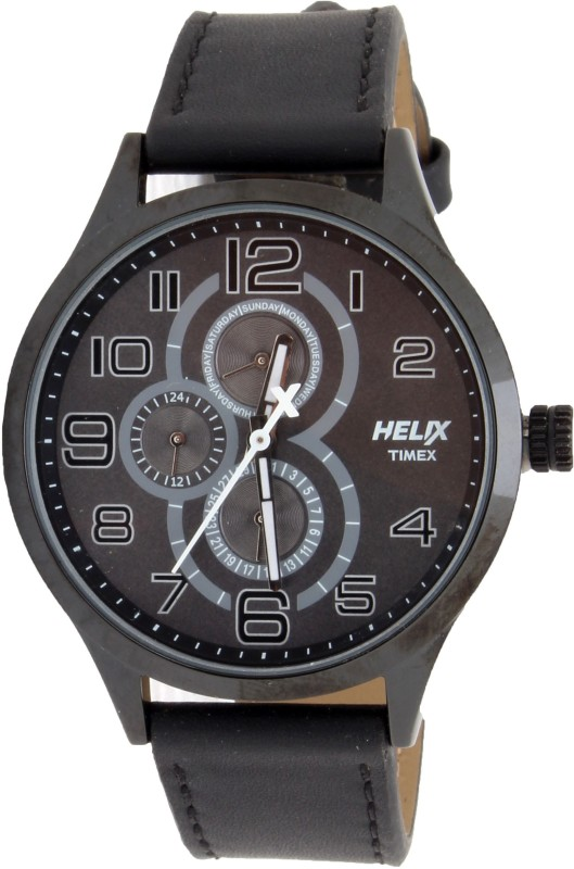 Timex TW003HG10 I 17 Analog Watch For Boys