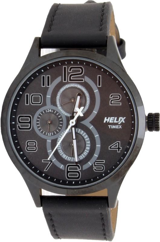 Timex TW003HG10 I 17 Analog Watch For Boys