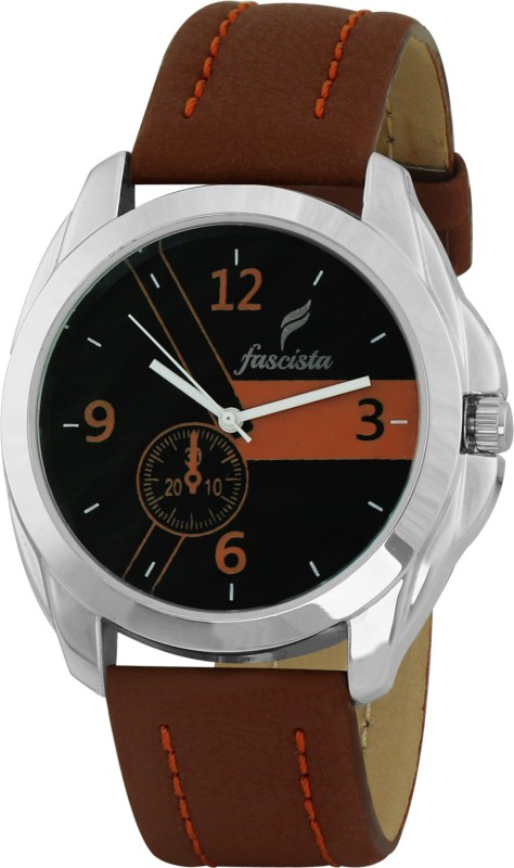 Fascista FS1512SL01 New Style Analog Watch For Men