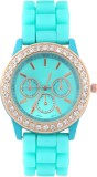 KMS Turquoise Stylo 002 Fancy watches An...