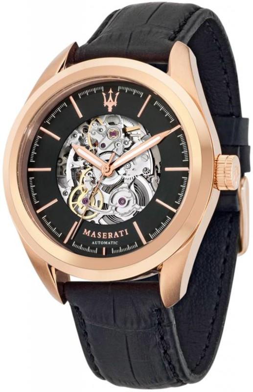 Maserati R8821112001 Analog Watch For Men