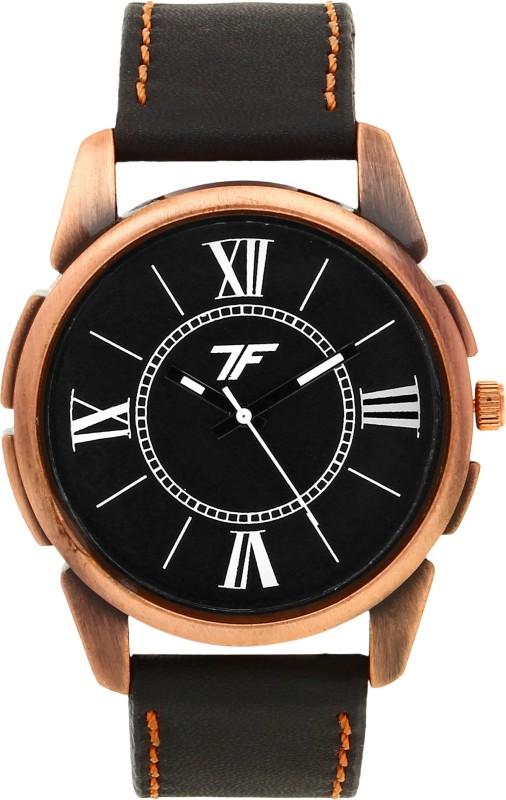 Fashion Track FT 2914 Analog Watch For Men