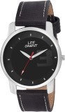 lee grant os040 Analog Watch  - For Men