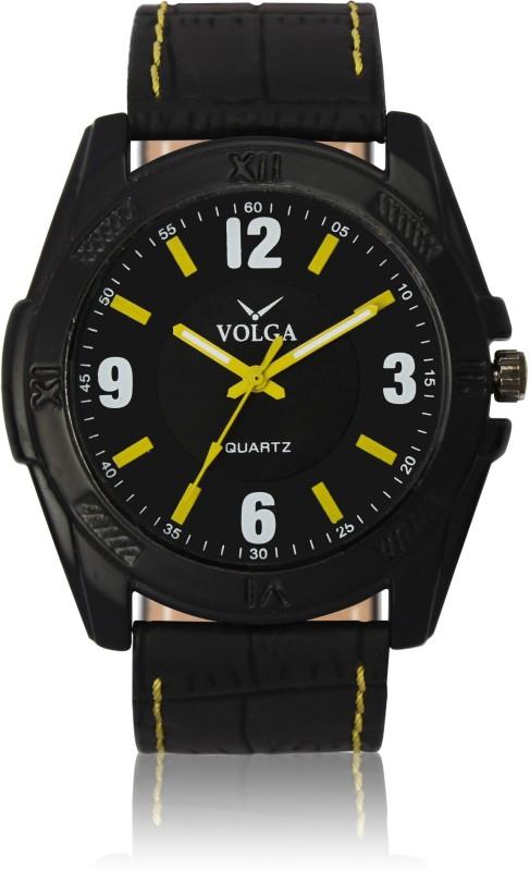 VOLGA VLW050017 Sports Leather belt With Designer Stylish Branded