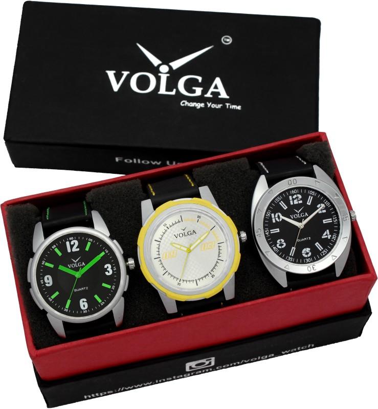VOLGA VLW05 26 31 43 Mens Leather Belt Combo With Designer Stylis