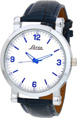 Larex LRX-046 Analog Watch  - For Men
