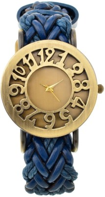 Jack Klein B1_BL Analog Watch  - For Couple