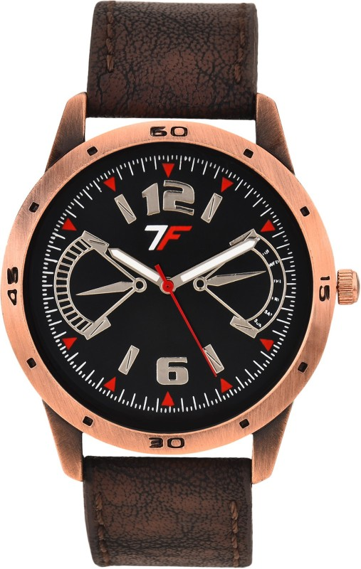 Fashion Track FT 2926 Analog Watch For Men