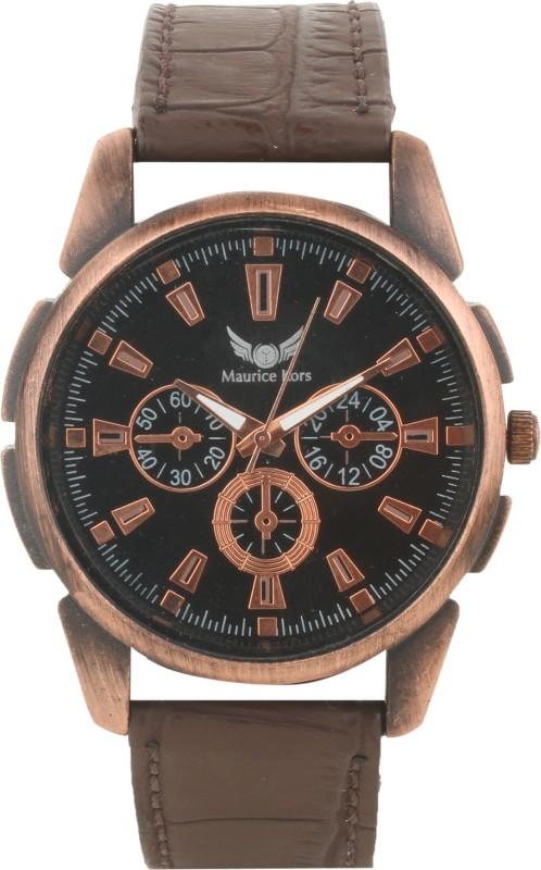 Maurice Kors MKM SG010 REGAL Analog Watch For Men