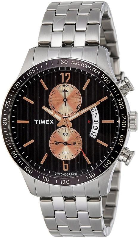Timex TWEG14902 Analog Watch For Men