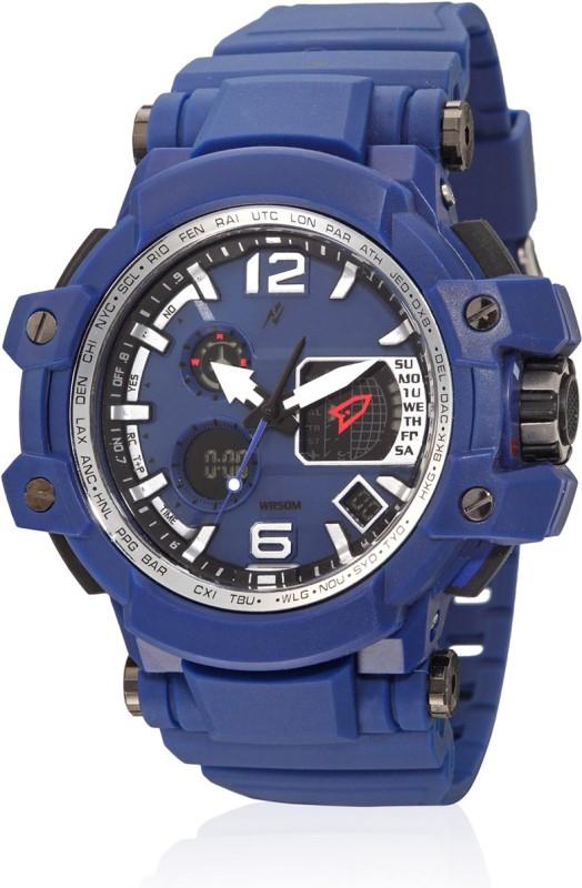 Yepme 166508 Analog Digital Watch For Men