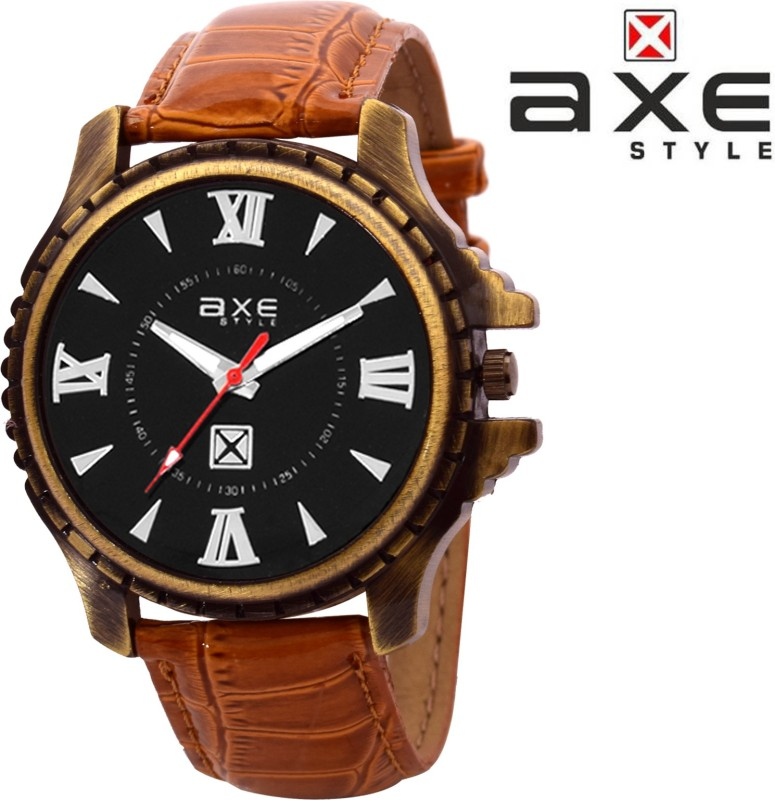 AXE Style X1184KL01 New collection Analog Watch For Men