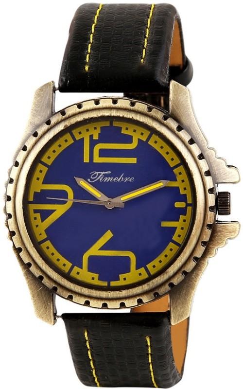 Timebre GXBLU297 Royal Swiss Analog Watch For Men